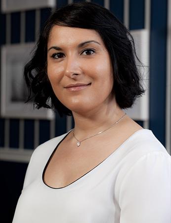 Lisa Pettenuzzo