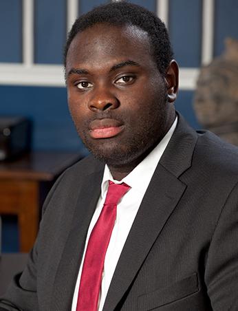 Giuseppe Acheampong