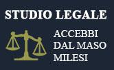 Studio Legale – Accebbi Dal Maso Milesi